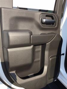 2020 Chevrolet Silverado 2500 Double Cab 4x4, Knapheide Steel Service Body #C203183 - photo 34