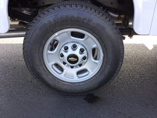 2020 Chevrolet Silverado 2500 Crew Cab 4x4, Knapheide Steel Service Body #C203204 - photo 10