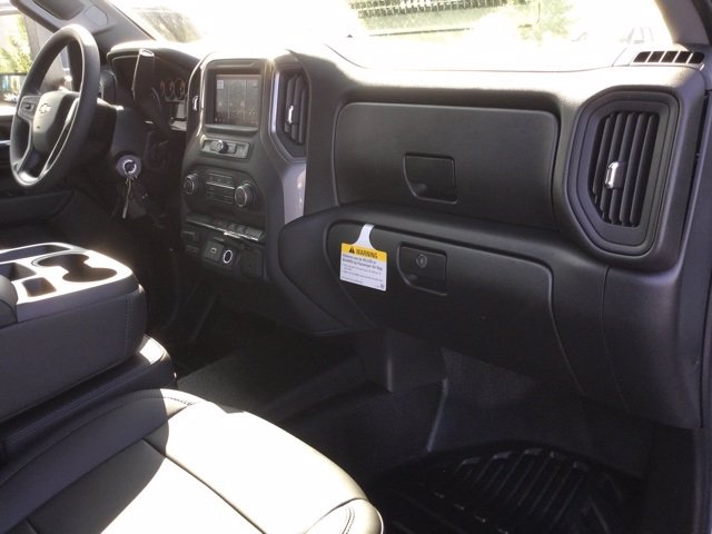 2020 Chevrolet Silverado 2500 Crew Cab 4x4, Knapheide Steel Service Body #C203204 - photo 26