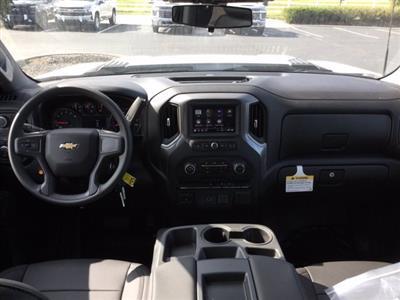 2020 Chevrolet Silverado 2500 Crew Cab 4x4, Knapheide Steel Service Body #C203204 - photo 11