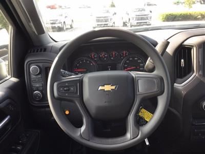 2020 Chevrolet Silverado 2500 Crew Cab 4x4, Knapheide Steel Service Body #C203204 - photo 12
