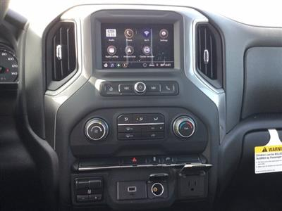 2020 Chevrolet Silverado 2500 Crew Cab 4x4, Knapheide Steel Service Body #C203204 - photo 17
