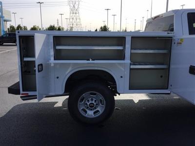 2020 Chevrolet Silverado 2500 Crew Cab 4x4, Knapheide Steel Service Body #C203204 - photo 36