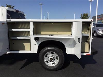 2020 Chevrolet Silverado 2500 Crew Cab 4x4, Knapheide Steel Service Body #C203204 - photo 40