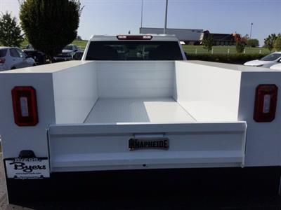 2020 Chevrolet Silverado 2500 Crew Cab 4x4, Knapheide Steel Service Body #C203204 - photo 44