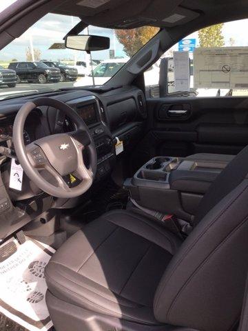 2020 Chevrolet Silverado 3500 Regular Cab DRW 4x2, Knapheide Steel Service Body #C203223 - photo 11
