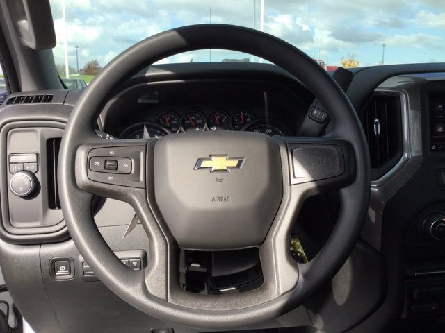 2020 Chevrolet Silverado 3500 Regular Cab DRW 4x2, Knapheide Steel Service Body #C203223 - photo 12