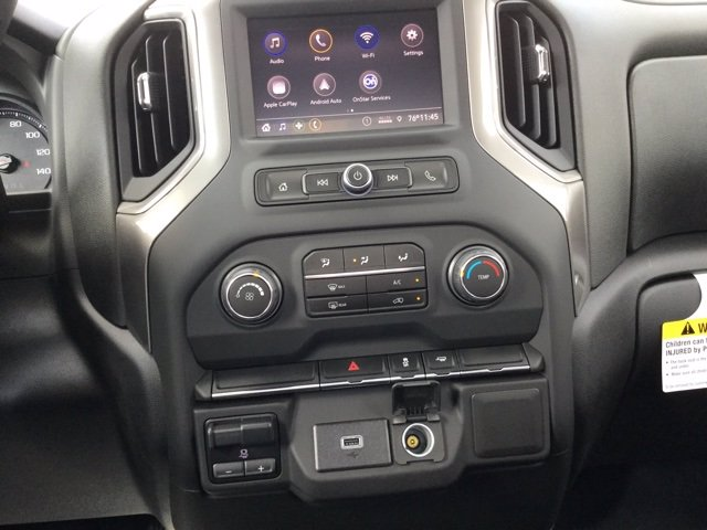 2020 Chevrolet Silverado 3500 Regular Cab DRW 4x2, Knapheide Steel Service Body #C203223 - photo 16
