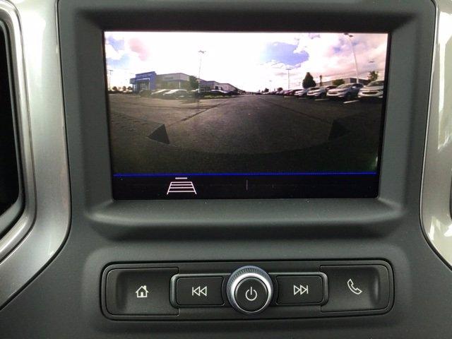 2020 Chevrolet Silverado 3500 Regular Cab DRW 4x2, Knapheide Steel Service Body #C203223 - photo 18