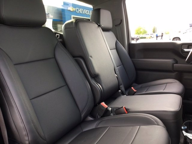 2020 Chevrolet Silverado 3500 Regular Cab DRW 4x2, Knapheide Steel Service Body #C203223 - photo 27