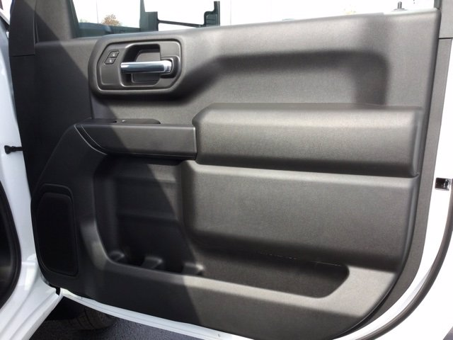 2020 Chevrolet Silverado 3500 Regular Cab DRW 4x2, Knapheide Steel Service Body #C203223 - photo 28