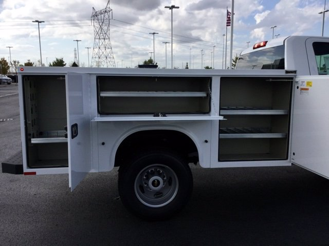 2020 Chevrolet Silverado 3500 Regular Cab DRW 4x2, Knapheide Steel Service Body #C203223 - photo 34
