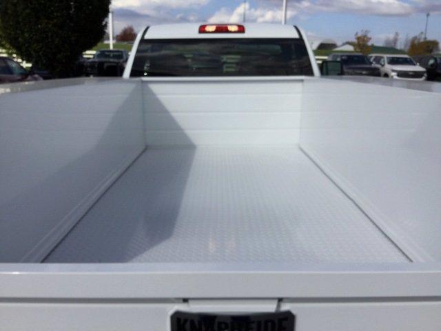 2020 Chevrolet Silverado 3500 Regular Cab DRW 4x2, Knapheide Steel Service Body #C203223 - photo 38
