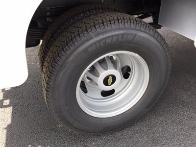 2020 Chevrolet Silverado 3500 Regular Cab DRW 4x2, Knapheide Steel Service Body #C203223 - photo 9