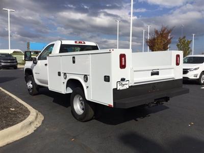 2020 Chevrolet Silverado 3500 Regular Cab DRW 4x2, Knapheide Steel Service Body #C203223 - photo 6