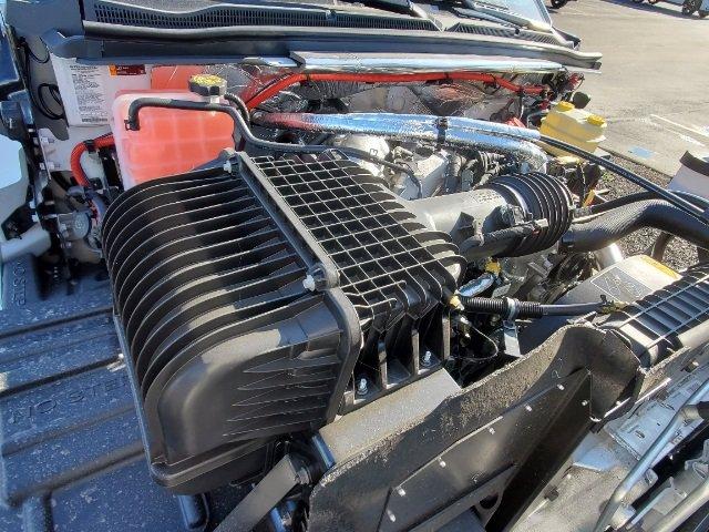 2020 Chevrolet Silverado 5500 Regular Cab DRW 4x4, Knapheide Steel Service Body #C203256 - photo 18