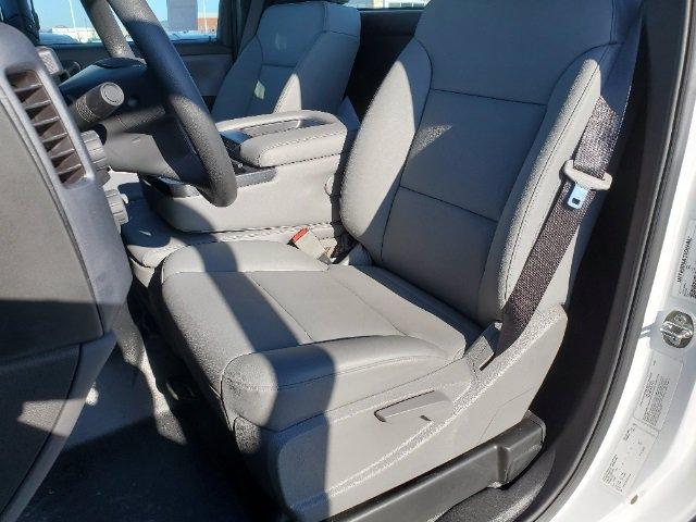 2020 Chevrolet Silverado 5500 Regular Cab DRW 4x4, Knapheide Steel Service Body #C203256 - photo 38