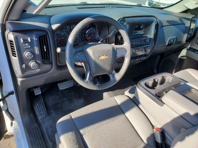 2020 Chevrolet Silverado 5500 Regular Cab DRW 4x4, Knapheide Steel Service Body #C203256 - photo 41