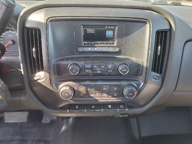 2020 Chevrolet Silverado 5500 Regular Cab DRW 4x4, Knapheide Steel Service Body #C203256 - photo 48
