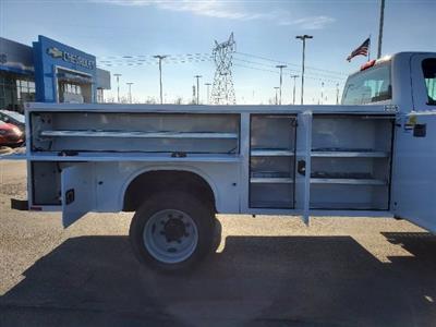 2020 Chevrolet Silverado 5500 Regular Cab DRW 4x4, Knapheide Steel Service Body #C203256 - photo 25