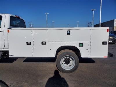2020 Chevrolet Silverado 5500 Regular Cab DRW 4x4, Knapheide Steel Service Body #C203256 - photo 30