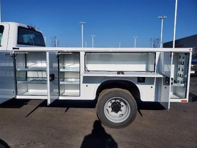 2020 Chevrolet Silverado 5500 Regular Cab DRW 4x4, Knapheide Steel Service Body #C203256 - photo 31