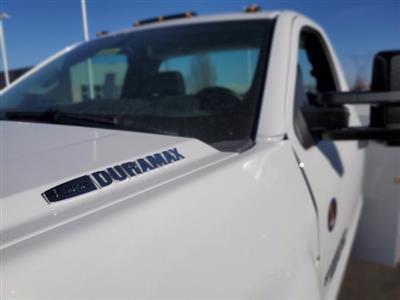 2020 Chevrolet Silverado 5500 Regular Cab DRW 4x4, Knapheide Steel Service Body #C203256 - photo 65