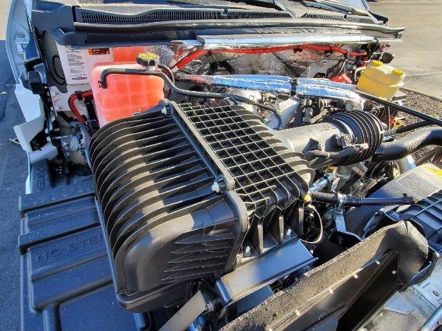 2020 Chevrolet Silverado 5500 Regular Cab DRW 4x4, Rugby Z-Spec Dump Body #C203264 - photo 17