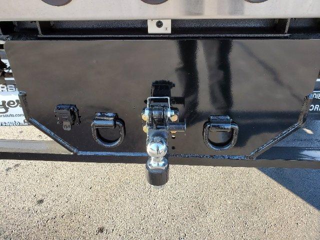 2020 Chevrolet Silverado 5500 Regular Cab DRW 4x4, Rugby Z-Spec Dump Body #C203264 - photo 21