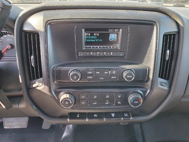 2020 Chevrolet Silverado 5500 Regular Cab DRW 4x4, Rugby Z-Spec Dump Body #C203264 - photo 37