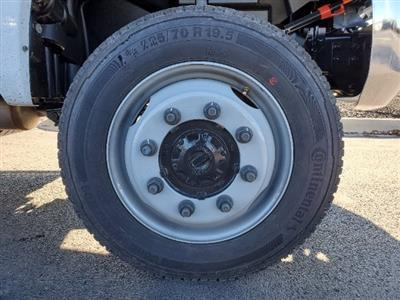 2020 Chevrolet Silverado 5500 Regular Cab DRW 4x4, Rugby Z-Spec Dump Body #C203264 - photo 10
