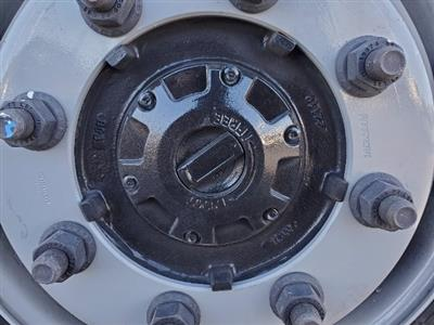2020 Chevrolet Silverado 5500 Regular Cab DRW 4x4, Rugby Z-Spec Dump Body #C203264 - photo 11