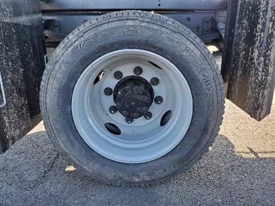 2020 Chevrolet Silverado 5500 Regular Cab DRW 4x4, Rugby Z-Spec Dump Body #C203264 - photo 13