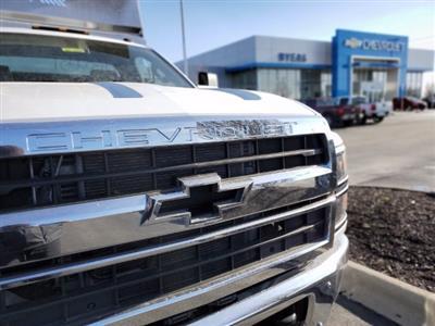 2020 Chevrolet Silverado 5500 Regular Cab DRW 4x4, Rugby Z-Spec Dump Body #C203264 - photo 54