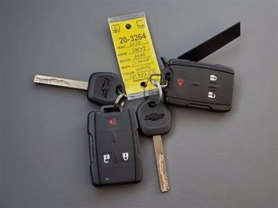 2020 Chevrolet Silverado 5500 Regular Cab DRW 4x4, Rugby Z-Spec Dump Body #C203264 - photo 58