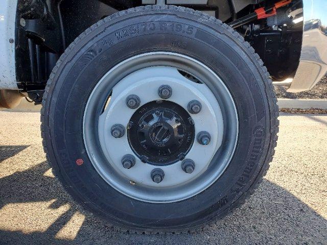 2020 Chevrolet Silverado 5500 Regular Cab DRW 4x4, Rugby Z-Spec Dump Body #C203265 - photo 10