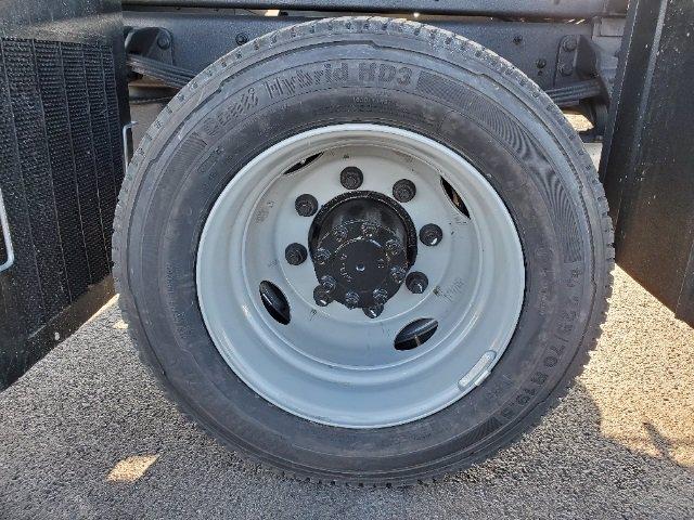 2020 Chevrolet Silverado 5500 Regular Cab DRW 4x4, Rugby Z-Spec Dump Body #C203265 - photo 13