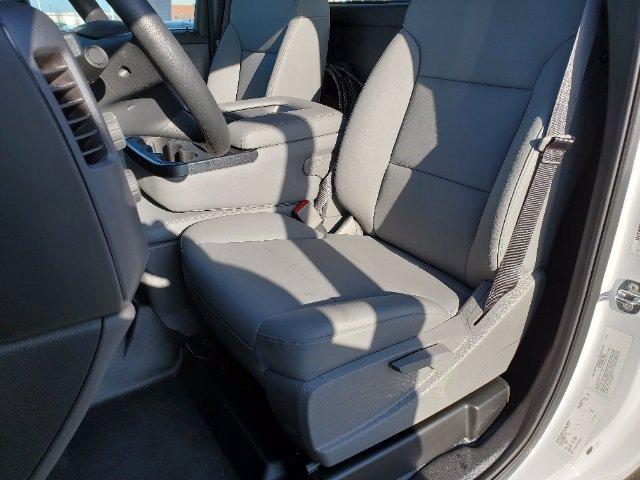 2020 Chevrolet Silverado 5500 Regular Cab DRW 4x4, Rugby Z-Spec Dump Body #C203265 - photo 25