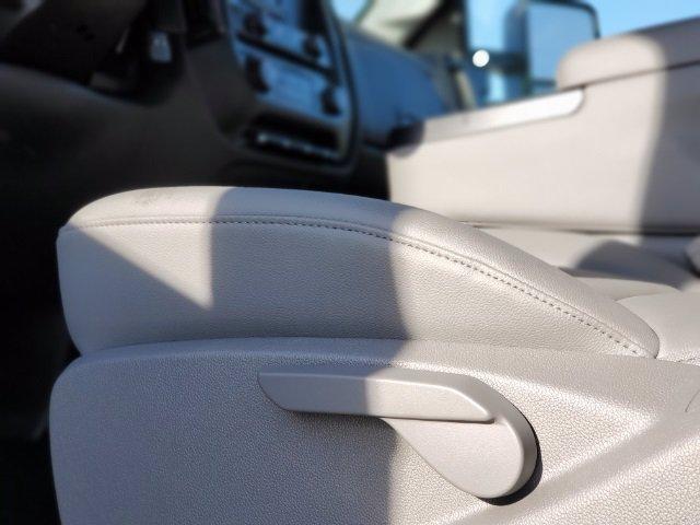 2020 Chevrolet Silverado 5500 Regular Cab DRW 4x4, Rugby Z-Spec Dump Body #C203265 - photo 27