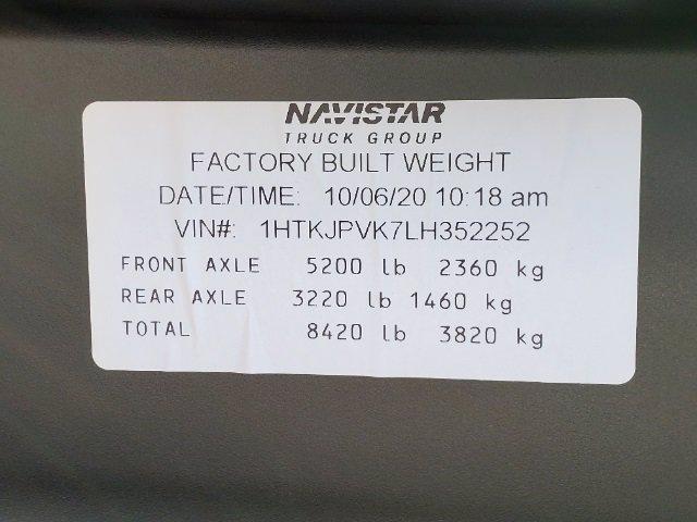 2020 Chevrolet Silverado 5500 Regular Cab DRW 4x4, Rugby Z-Spec Dump Body #C203265 - photo 51