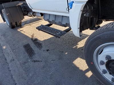 2020 Chevrolet Silverado 5500 Regular Cab DRW 4x4, Rugby Z-Spec Dump Body #C203265 - photo 12