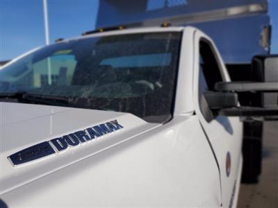 2020 Chevrolet Silverado 5500 Regular Cab DRW 4x4, Rugby Z-Spec Dump Body #C203265 - photo 53