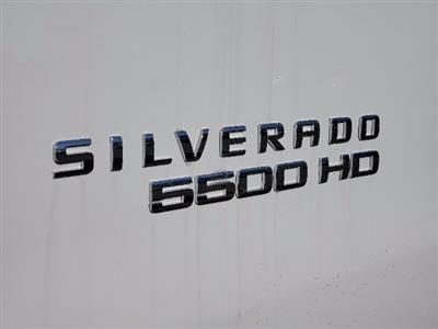 2020 Chevrolet Silverado 5500 Regular Cab DRW 4x4, Rugby Z-Spec Dump Body #C203265 - photo 55