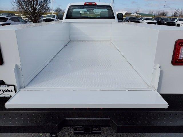 2020 Chevrolet Silverado 5500 Regular Cab DRW 4x4, Knapheide Steel Service Body #C203278 - photo 20