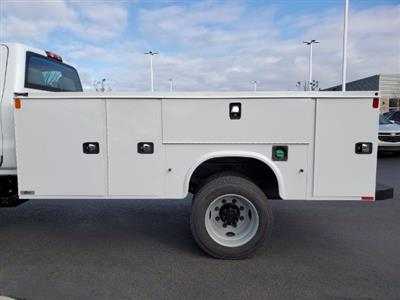 2020 Chevrolet Silverado 5500 Regular Cab DRW 4x4, Knapheide Steel Service Body #C203278 - photo 29