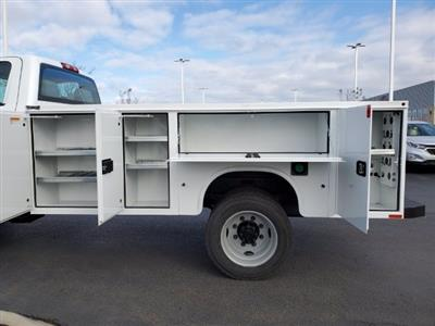 2020 Chevrolet Silverado 5500 Regular Cab DRW 4x4, Knapheide Steel Service Body #C203278 - photo 30