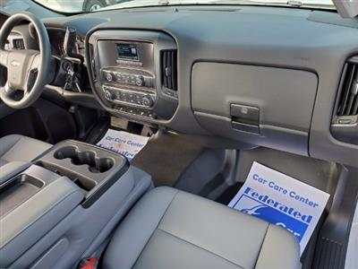 2020 Chevrolet Silverado 5500 Regular Cab DRW 4x4, Knapheide Steel Service Body #C203278 - photo 62