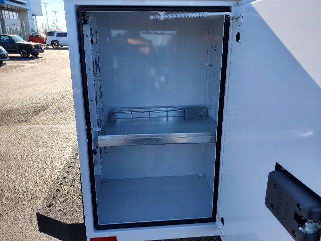 2020 Silverado 5500 Regular Cab DRW 4x4,  Knapheide Steel Service Body #C203284 - photo 28