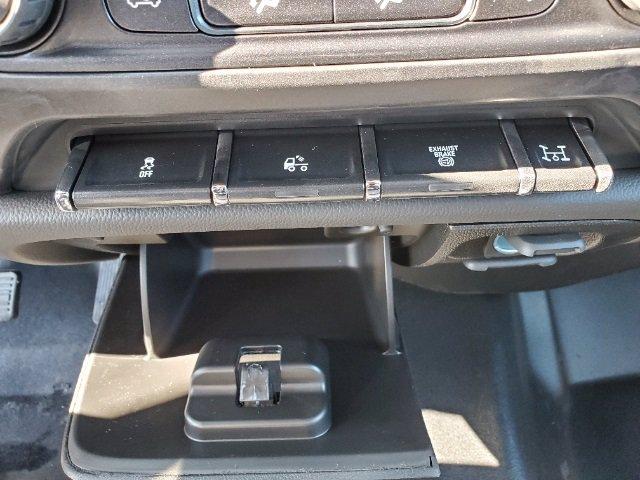 2020 Silverado 5500 Regular Cab DRW 4x4,  Knapheide Steel Service Body #C203284 - photo 50