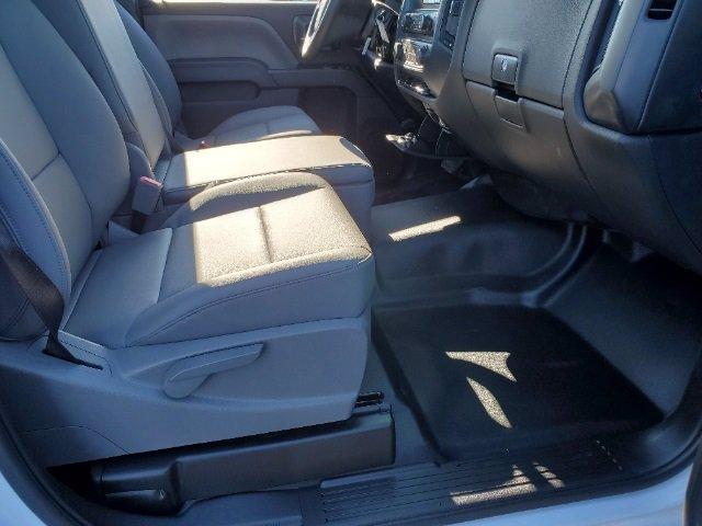 2020 Silverado 5500 Regular Cab DRW 4x4,  Knapheide Steel Service Body #C203284 - photo 59
